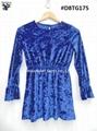 Velour Tops,Dresses, Skirts  8