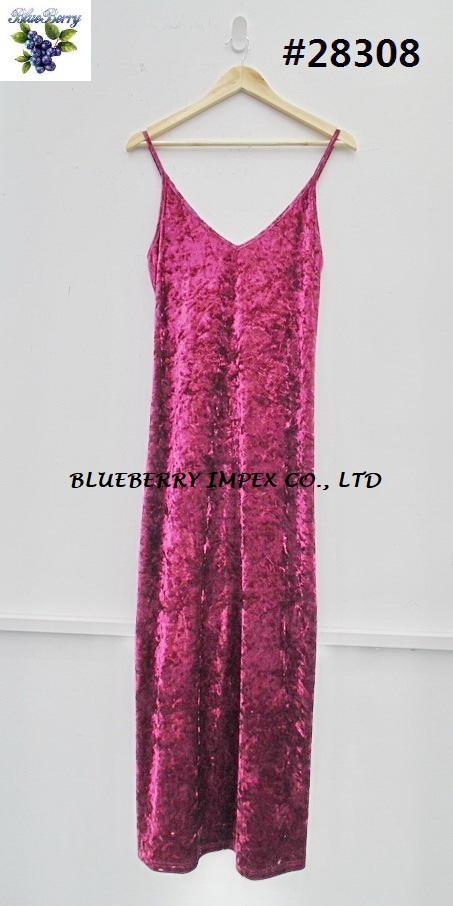 Velour Tops,Dresses, Skirts  11