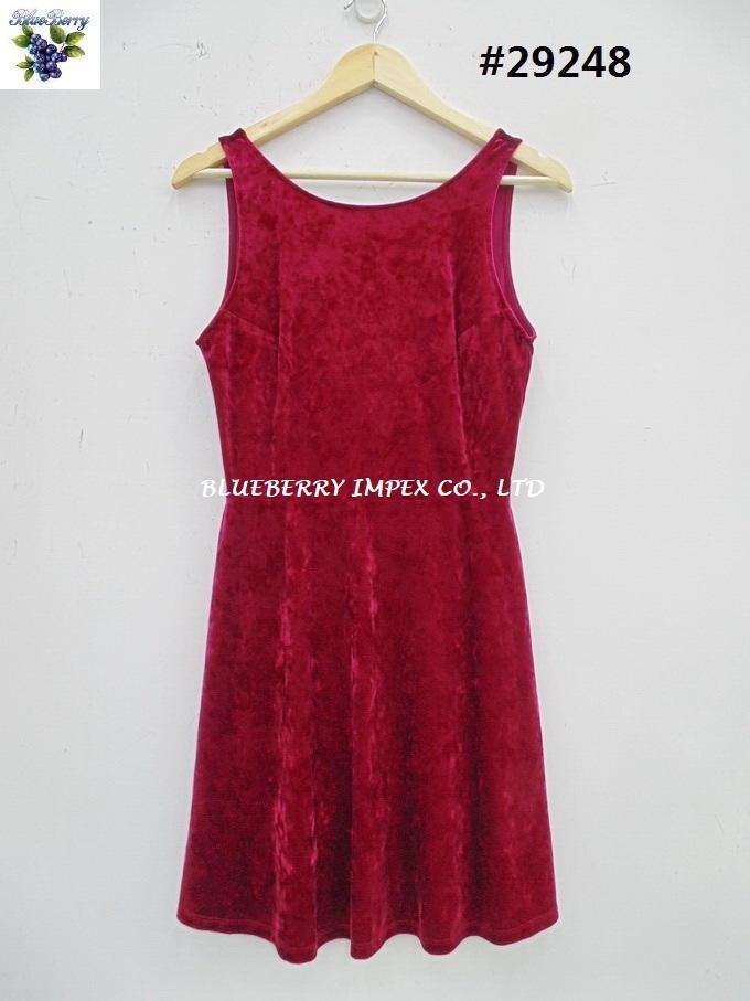 Velour Tops,Dresses, Skirts  14