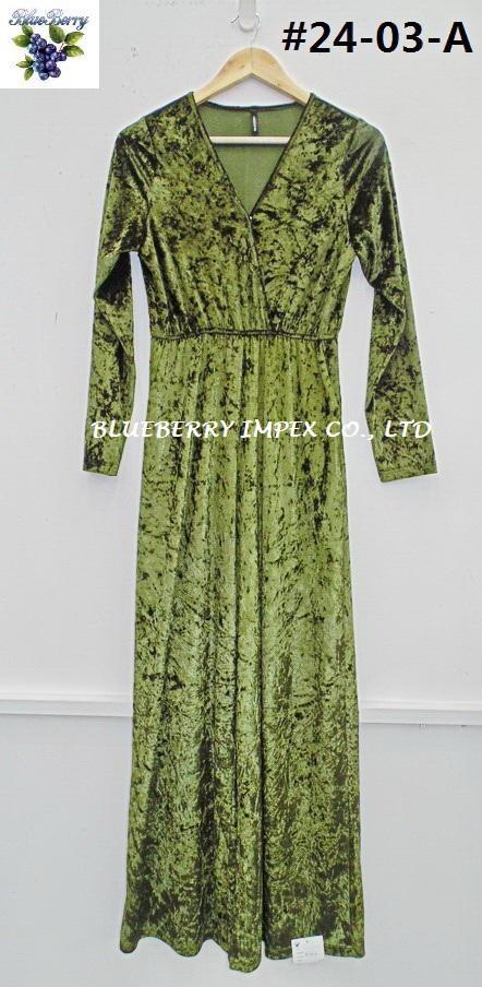 Velour Tops,Dresses, Skirts  15
