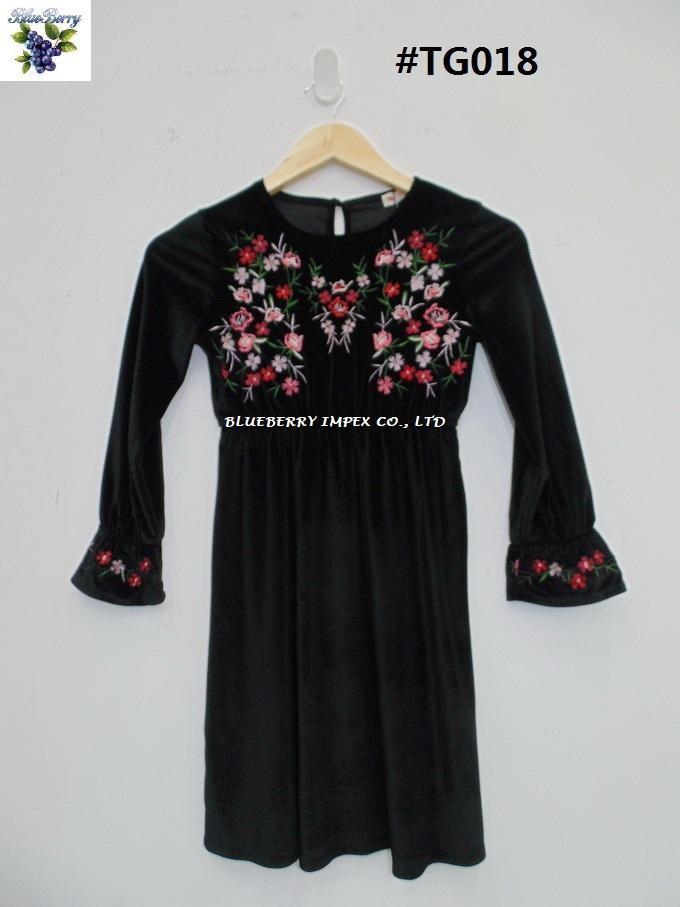 Velour Tops,Dresses, Skirts  17