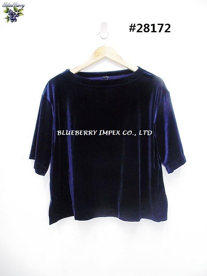 Velour Tops,Dresses, Skirts  19