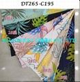 4 way Stretch fabrics Printed
