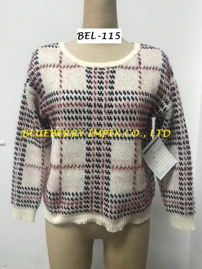 Ladies Sweaters 1