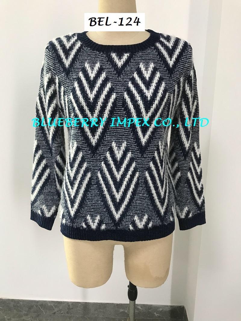 Ladies Sweaters 2