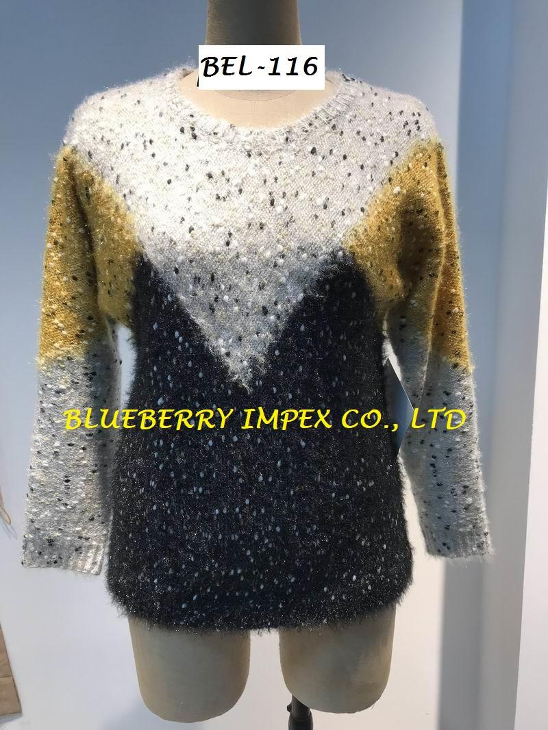 Ladies Sweaters 4
