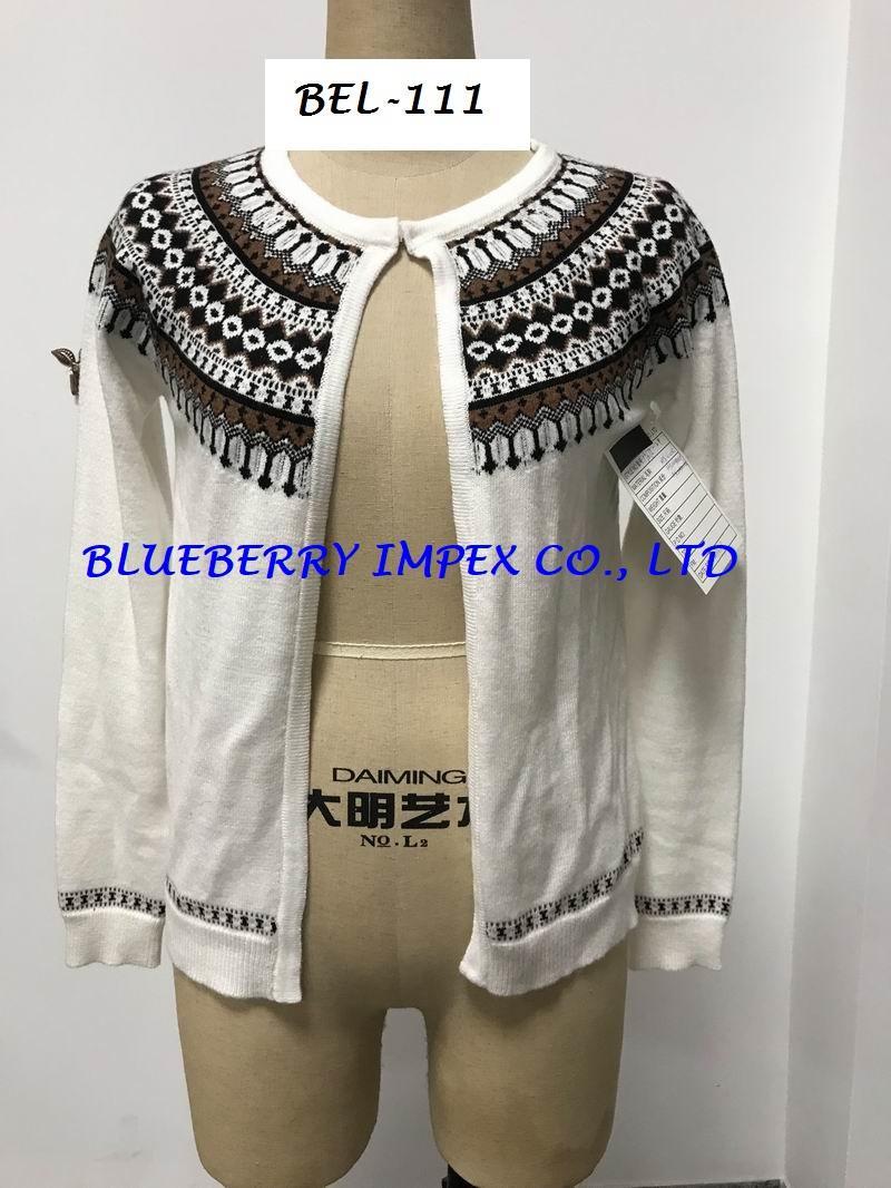 Ladies Sweaters 7