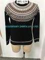 Ladies Sweaters 9