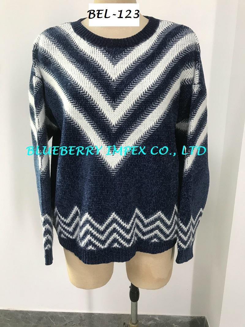 Ladies Sweaters 10