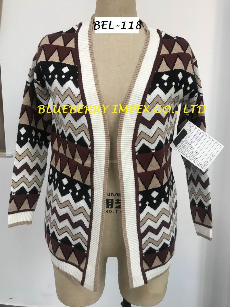 Ladies Sweaters 12