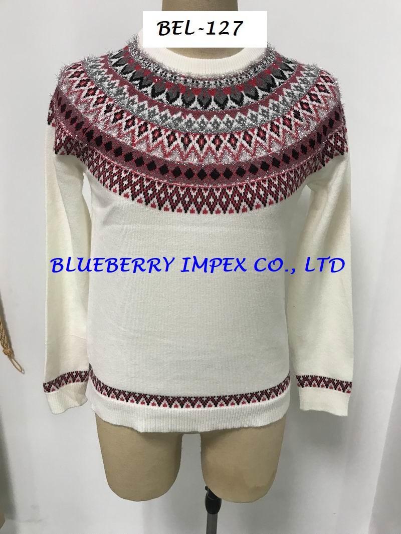 Ladies Sweaters 13