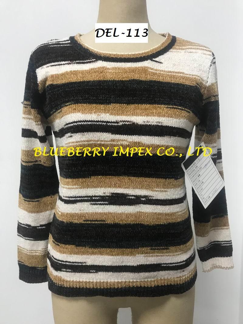 Ladies Sweaters 14