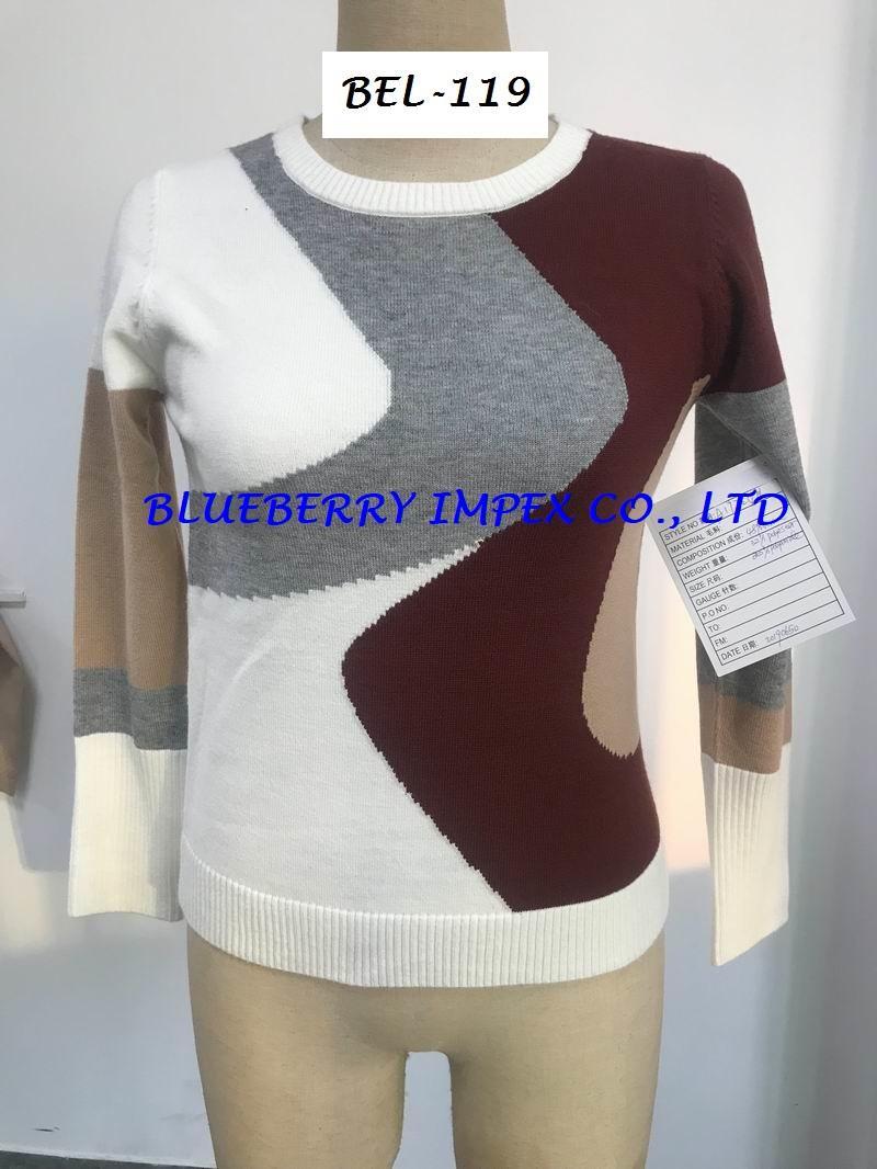 Ladies Sweaters 16