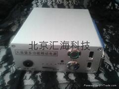 HDC-10光纖熔接機外置電池