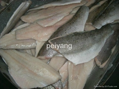 Frozen Sea Bass Fillet