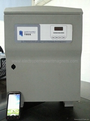 Contactless Rectifier Control Cabinet for Lifting Electromagnet