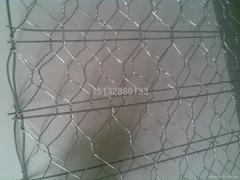 加筋石笼网