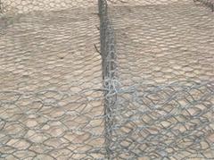 雷諾護墊石籠網