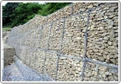 鍍鋅石籠網
