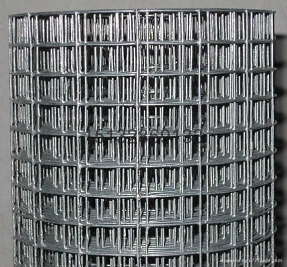 墙体保温高低锌电焊网 1
