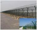 機場護欄網 2