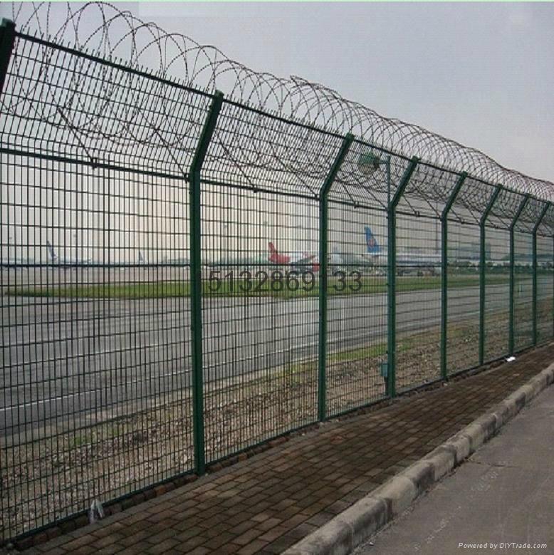 機場護欄網 4