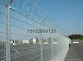 機場護欄網 5