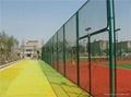 球场围网 1
