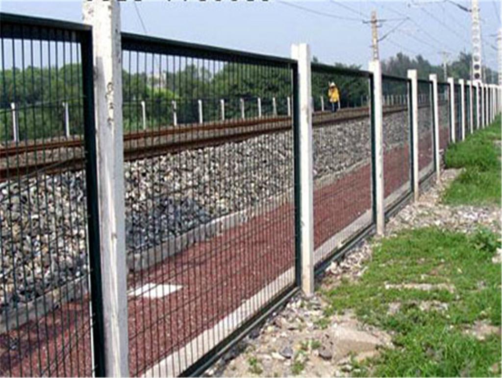 铁路护栏网 1