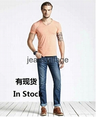 JV-S002 2014 Hotselling jeans for man