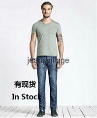 JV-S003 Good quality jeans wholesale