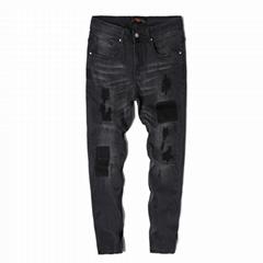 Wholesale mens fashion jeans pants online
