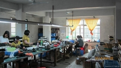 Enping GECE Professional Audio Equipment Factory