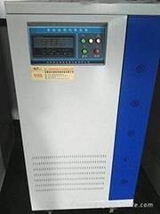 建筑行业升降机专用稳压器