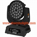 Led stage light LED Moving head 36*10W Zoom 1