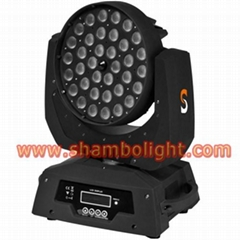 Led stage light LED Moving head 36*10W Zoom