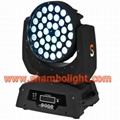 Led stage light LED Moving head 36*10W Zoom 2