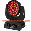 Led stage light LED Moving head 36*10W Zoom 3