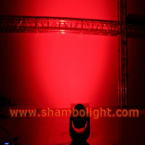 Led stage light LED Moving head 36*10W Zoom 5