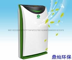 鄭州空氣淨化器