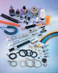 金器氣動輔助元件