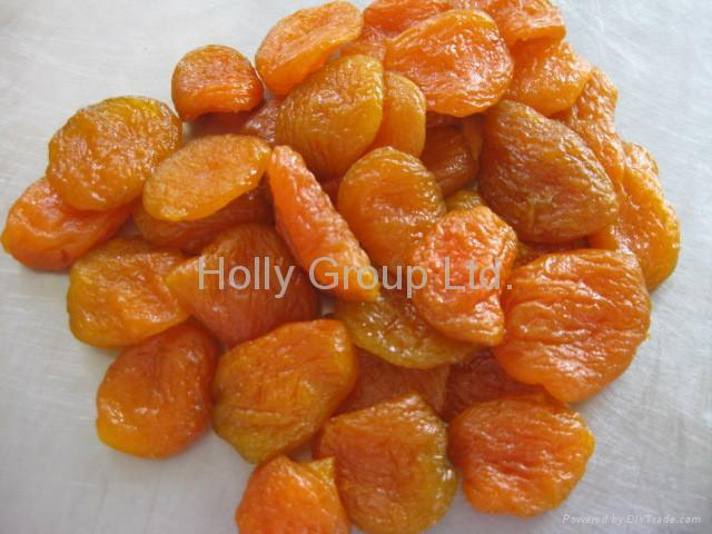 dried apricot 2