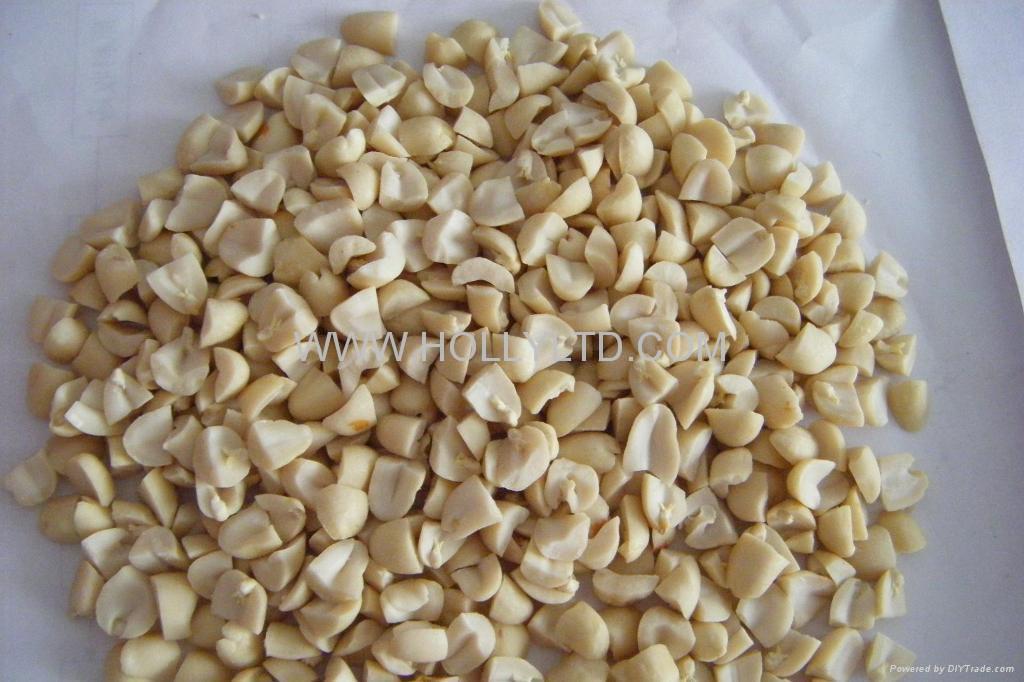 blanched peanut splits 4