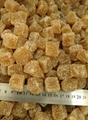 crystallized ginger chunks
