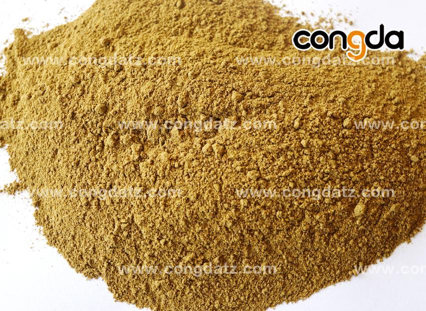 Mealworm Powder