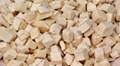 freeze-dried chicken dices