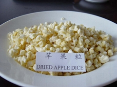 apple dice