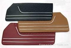 pvc auto door panel maker