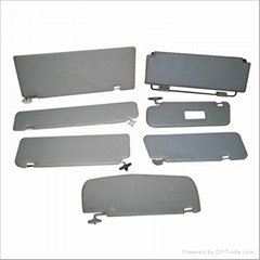 Car Sunvisor for customed
