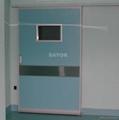 OKM automatic gate system  2